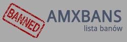 Amx Bans